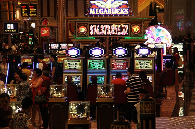 Casino Jobs That You Can Apply For